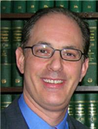 Zion Criminal Attorney Evan Winer