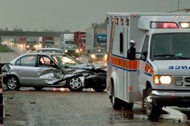 Waukegan Traffic Lawyer
