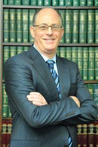 Evan Winer Criminal Defense Attorney